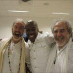 Bharat Mitra, Kirk Nugent & Dr. Bruce Lipton